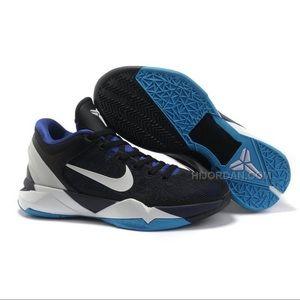 Nike Zoom Kobe Vll Duke